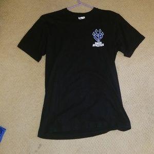 CA shirt